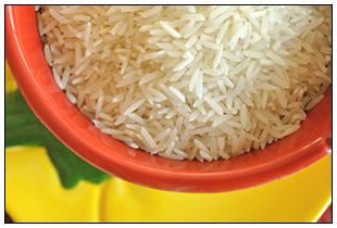 riso Gange Aromatico